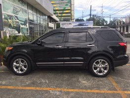 Used Ford Explorer 2015 at 50000 km for sale