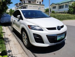Used Mazda Cx-7 2012 for sale in Parañaque