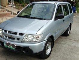 Used Isuzu Crosswind 2009 for sale in Iloilo City