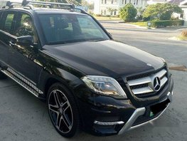Black Mercedes-Benz 220 2013 Automatic Diesel for sale