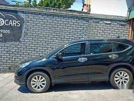 Selling Honda Cr-V 2013 at 60000 km in Pasig
