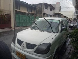 2007 Mitsubishi Adventure for sale in Quezon City