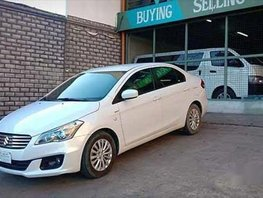 2017 Suzuki Ciaz for sale in Pasig