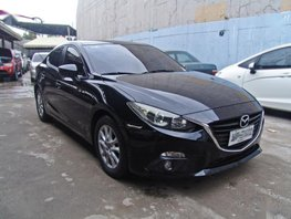 Selling 2nd Hand Mazda 3 2014 Automatic Gasoline in Mandaue