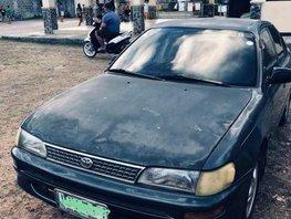 1997 Toyota Corolla for sale in Calamba