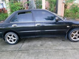 1996 Mitsubishi Lancer for sale in San Jose Del Monte
