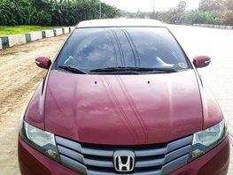 Selling Used Honda City 2009 Sedan in Lopez