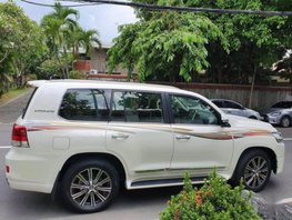2nd Hand Toyota Land Cruiser 2018 for sale in Pasay
