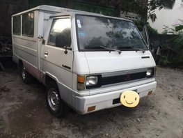 Sell 2nd Hand 1997 Mitsubishi L300 at 130000 km in Lucban