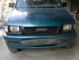 2nd Hand Isuzu Fuego 2000 for sale in Taguig