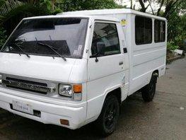 1995 Mitsubishi L300 for sale in Quezon City