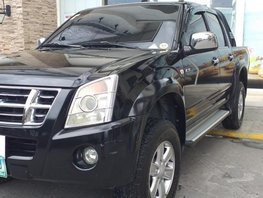 Isuzu D-Max 2009 Manual Diesel for sale in Talisay