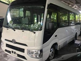 Brand New Toyota Coaster 2019 Manual Diesel for sale in Marikina