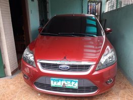 Ford Focus 2010 Automatic Diesel for sale in Quezon City