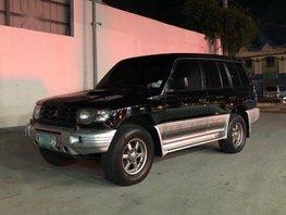 Mitsubishi Pajero 2005 Automatic Diesel for sale in Las Piñas