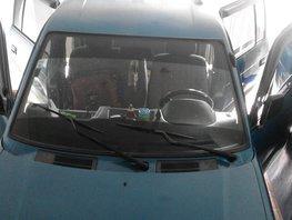 Selling Blue 2000 Mitsubishi Adventure at 139028 km in Metro Manila