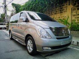 Sell 2016 Hyundai Starex in Quezon City