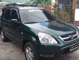 Honda Cr-V 2004 Suv Automatic Gasoline for sale in Calamba