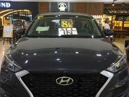 Selling Hyundai Tucson 2019 Automatic Gasoline in Manila
