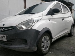 2nd Hand Hyundai Eon 2015 for sale in Cainta