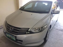 2nd Hand Honda City 2011 Manual Gasoline for sale in Angeles