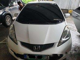White Honda Jazz 2009 at 99700 km for sale