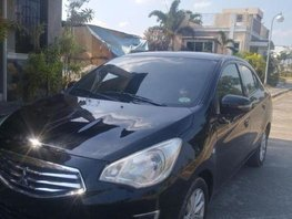 Selling 2nd Hand Mitsubishi Mirage G4 2014 in Mandaluyong