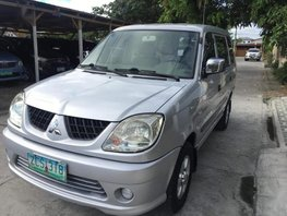 Selling 2nd Hand Mitsubishi Adventure 2006 in Batangas City