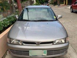 2nd Hand Mitsubishi Lancer 1998 Manual Gasoline for sale in Manila