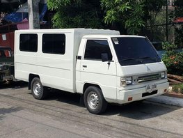 Mitsubishi L300 2014 Manual Diesel for sale in Quezon City