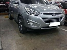 2014 Hyundai Tucson for sale in Parañaque