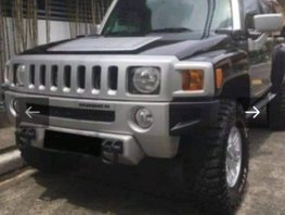 2nd Hand Hummer H3 2008 for sale in San Jose Del Monte