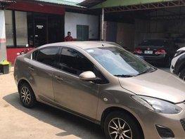 Sell 2nd Hand 2014 Mazda 2 at 120000 km in Santa Rosa
