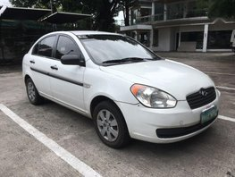 Sell 2nd Hand 2010 Hyundai Accent Manual Diesel at 154810 km in San Mateo