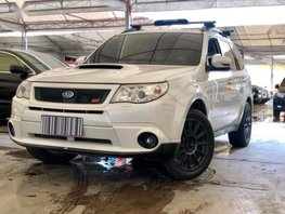 Selling 2nd Hand Subaru Forester 2012 at 71000 km in Makati