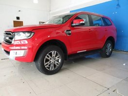 2019 Ford Everest for sale in Mandaluyong