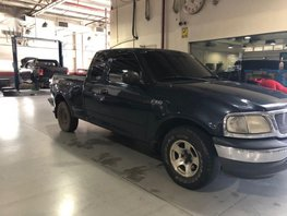 Selling 2nd Hand Ford F-150 1999 at 120000 km in Makati