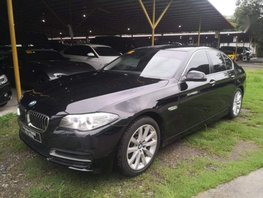 Selling Bmw 520D 2016 Automatic Diesel