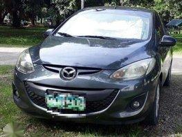 Sell 2nd Hand 2011 Mazda 2 Sedan at 120000 km in Zamboanga City