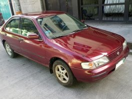 2nd Hand Nissan Sentra 1997 Manual Gasoline for sale in Manila