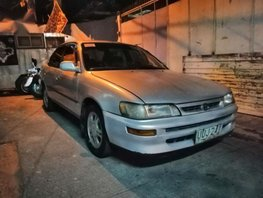 2nd Hand Toyota Corolla 1997 for sale in Manila