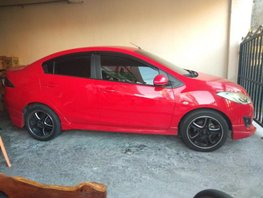 Sell 2nd Hand 2010 Mazda 2 Automatic Gasoline at 47000 km in Bacoor