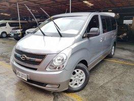 Hyundai Grand Starex 2014 for sale in Parañaque