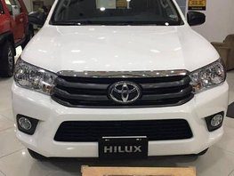 Selling Toyota Hilux 2019 Automatic Diesel in Manila