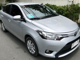 Selling Toyota Yaris 2017 at 20000 km in Taguig