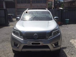 Nissan Navara 2019 Automatic Diesel for sale in Davao City