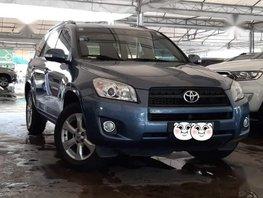 2nd Hand Toyota Rav4 2010 for sale in Manila