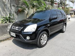 Honda Cr-V 2006 Automatic Gasoline for sale in Valenzuela