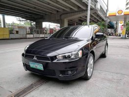 Mitsubishi Lancer Ex 2011 Automatic Diesel for sale in Manila