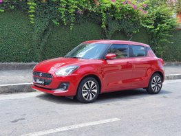 Suzuki Swift Price Philippines - 2019